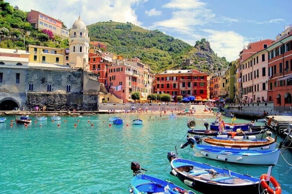 Отзывы отдых в италии
